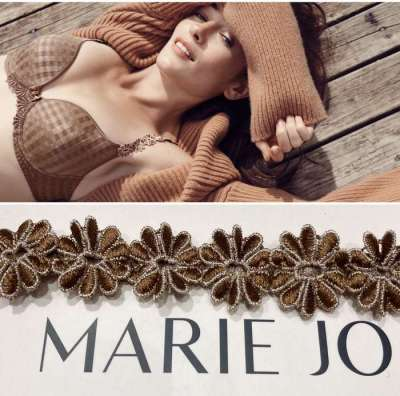 Marie-Jo BH Avero in Farbe Bronze